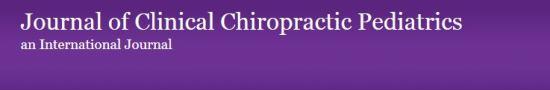 JCCP chiropractic autism