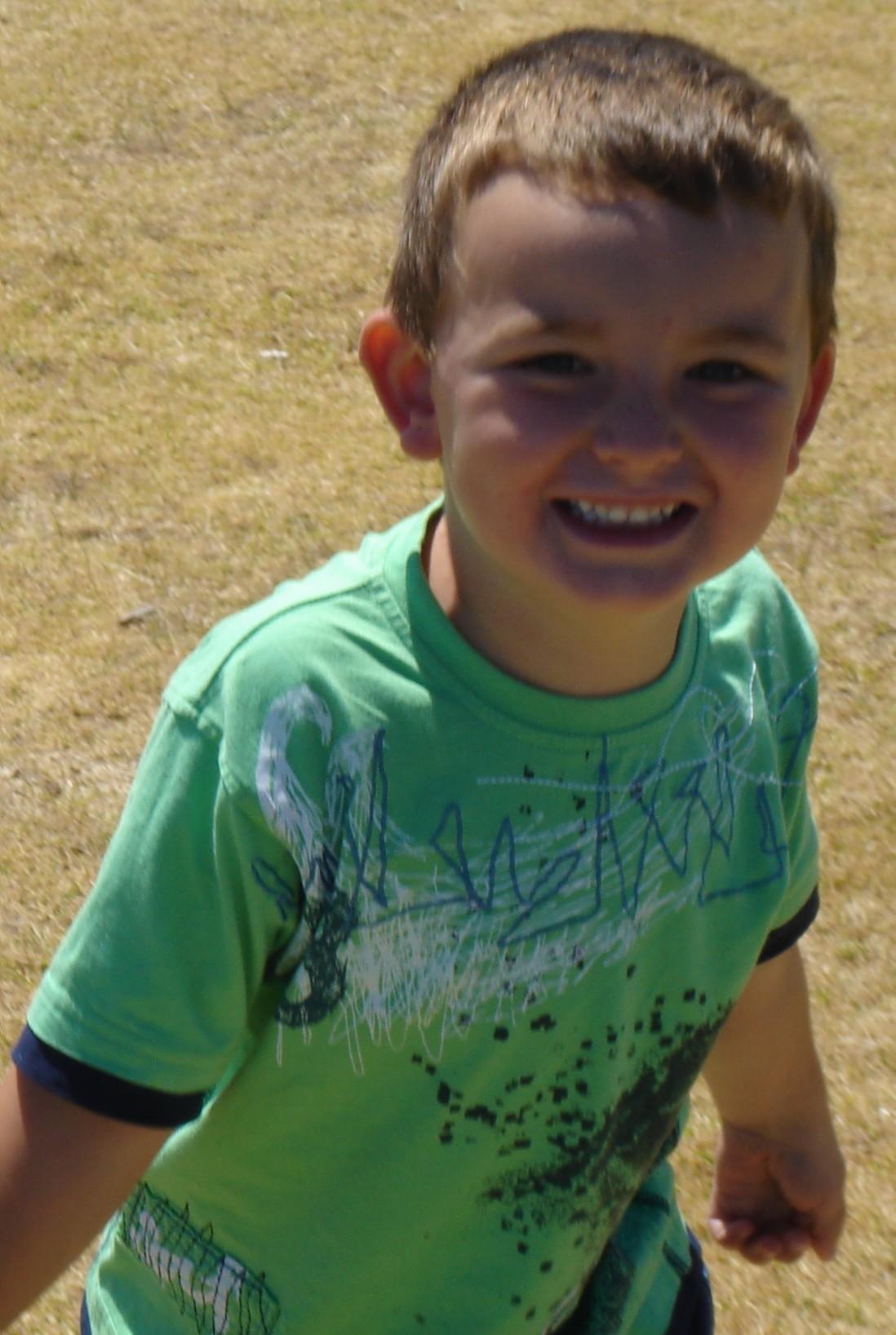 Chiropractic James Autism
