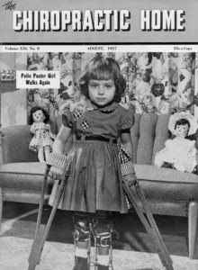 Polio-Poster-Girl-Chiropractic