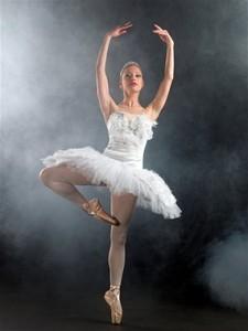 ballerina vertigo chiropractic dizziness
