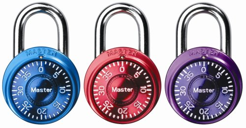 combination lock health