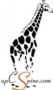 giraffe upcspine