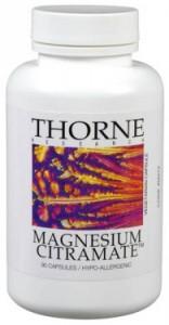 magnesium-citramate